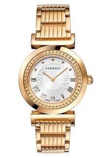 Versace 'Vanity' Bracelet Watch, 35mm