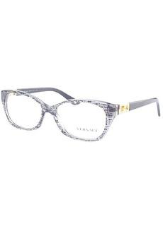 Versace VE 3170B 5002 Glasses