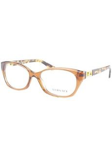 Versace VE 3170B 5028 Glasses
