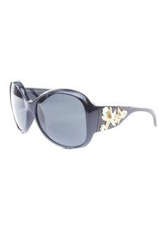 Versace VE 4244B GB1/87 Sunglasses