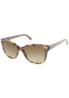 Versace VE 4270 507413 Sunglasses