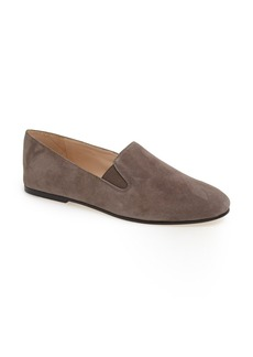 Via Spiga 'Abia' Leather Flat (Women)