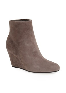 Via Spiga 'Abri' Wedge Bootie (Women)