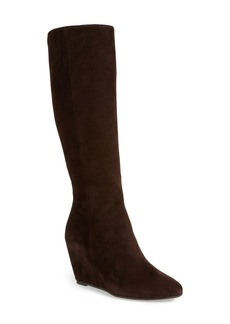 Via Spiga 'Adina' Wedge Boot (Women)