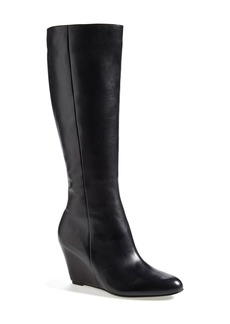 Via Spiga 'Adina' Wedge Boot (Women)