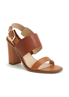 Via Spiga 'Baris' Leather Slingback Sandal (Women) (Nordstrom Exclusive)
