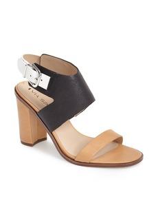 Via Spiga 'Belia' Leather Slingback Sandal (Women)