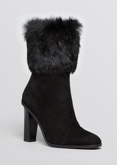Via Spiga Boots - Maddyn High Heel