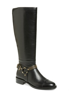 Via Spiga 'Brandice' Tall Boot (Women)