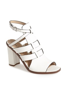Via Spiga 'Brandina' Leather Sandal (Women)