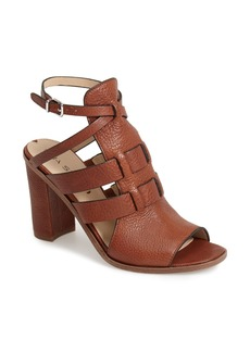 Via Spiga 'Brandina' Leather Sandal (Women)
