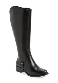 Via Spiga 'Carol' Riding Boot (Wide Calf) (Women)