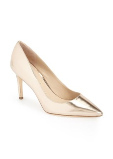 Via Spiga 'Carola' Pointy Toe Pump (Women)