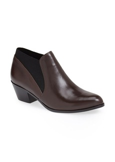 Via Spiga 'Cleone' Leather Bootie (Women)