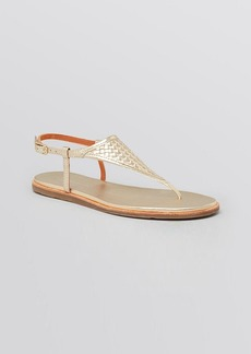 Via Spiga Flat Sandals - Aislin