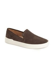 Via Spiga 'Galea' Leather Slip-On Sneaker (Women)