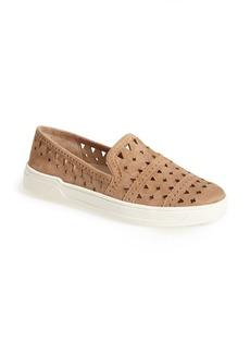 Via Spiga 'Gingi' Leather Slip-On Sneaker (Women)