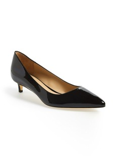 Via Spiga 'Hue' Pointy Toe Pump (Women)