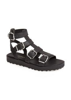 Via Spiga 'Jacqueline' Flat Sandal (Women)