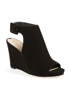 Via Spiga 'Jaffa' Wedge Sandal (Nordstrom Exclusive) (Women)