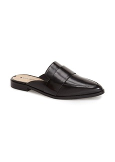 Via Spiga 'Lauryn' Pointy Toe Mule (Women)