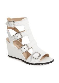 Via Spiga 'Luxie' Wedge Sandal (Women)