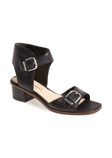 Via Spiga 'Minerva' Leather Sandal (Women)