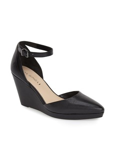 Via Spiga 'Nalo' Wedge Sandal (Women)