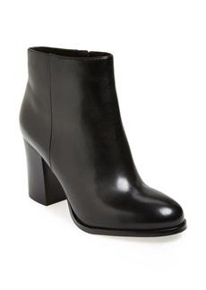 Via Spiga 'Neve' Block Heel Boot (Women)