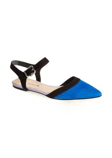Via Spiga 'Pallas' Skimmer Flat (Women)