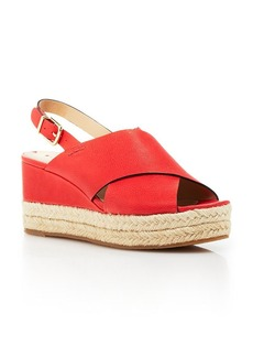 Via Spiga Platform Wedge Sandals - Bloomingdale's Exclusive Triana