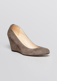 Via Spiga Pointed Toe Pumps - Darby High Heel