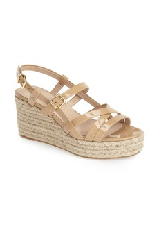 Via Spiga 'Tati' Wedge Sandal (Women)