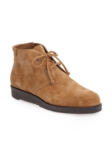 Via Spiga 'V-Jancy' Suede Bootie (Women)