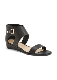 Via Spiga 'Vadina' Leather Ankle Strap Sandal (Women)