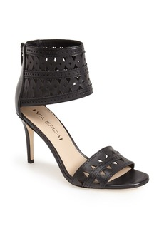 Via Spiga 'Vanka' Ankle Cuff Sandal (Women)
