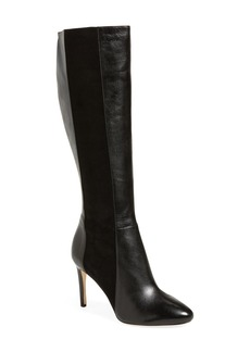 Via Spiga 'Velma' Knee High Boot (Women)