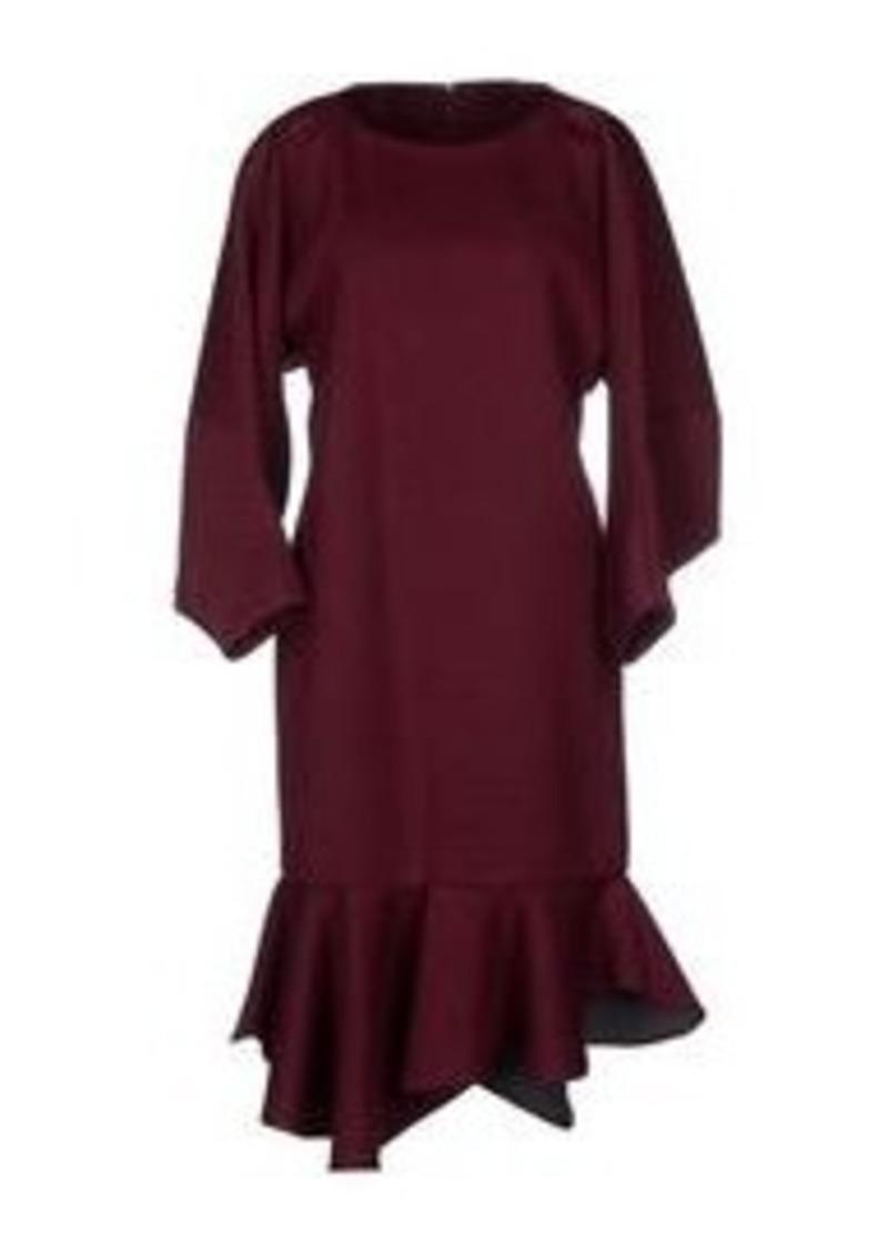 viktor rolf viktor rolf short dress dresses shop it to me. Black Bedroom Furniture Sets. Home Design Ideas