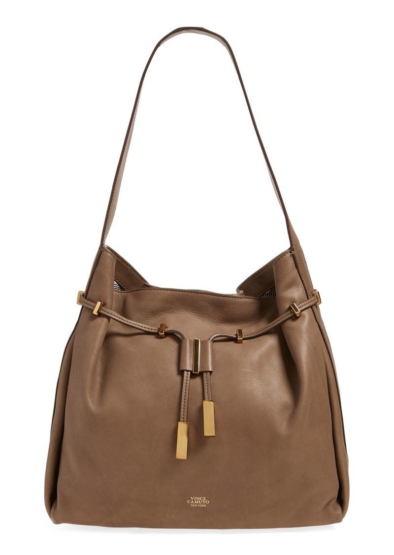 Vince Camuto Vince Camuto 'Arora' Drawstring Hobo Bag | Handbags - Shop It To Me