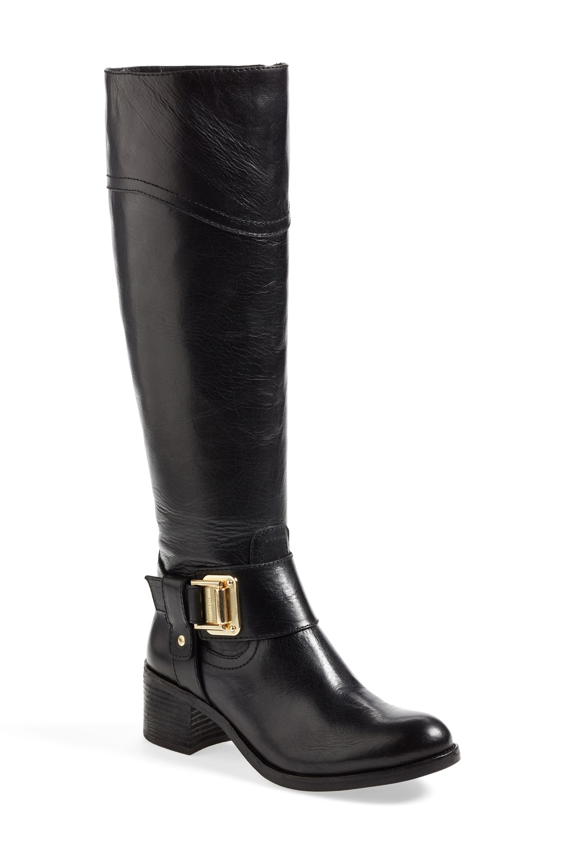 Dear Mr. Blake W. Nordstrom, I received order # , Item # today, October 8. The item, black Biondo Boots, came from the Nordstrom store at the Mall of American in Minnesota.