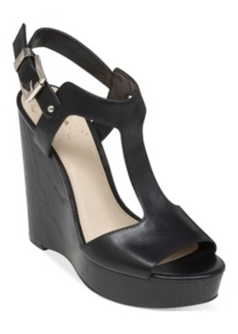 vince camuto vince camuto mathis t platform wedge