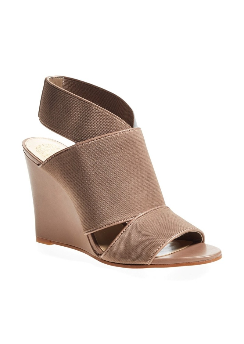 vince camuto vince camuto xylia wedge sandal