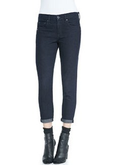 Mason Relaxed Rolled-Cuff Jeans   Mason Relaxed Rolled-Cuff Jeans