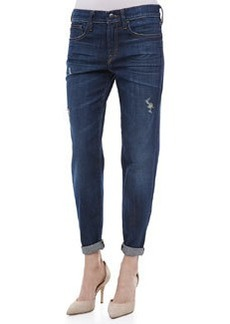 Mason Relaxed Rolled Jeans   Mason Relaxed Rolled Jeans