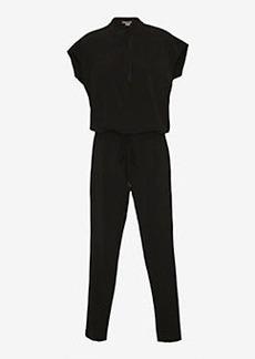 Vince Cap-Sleeve Jumpsuit