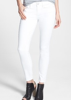 Vince 'Dylan' Colored Stretch Skinny Jeans