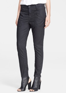 Vince Relaxed Ankle Pants