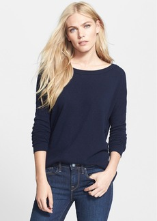 Vince Relaxed Crewneck Sweater (Nordstrom Exclusive)
