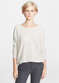 Vince 'Square' Cashmere Sweater