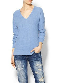 Vince Vee Layout Sweater